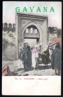 TANGIERS - Soko Gate - Tanger