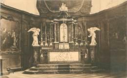 BOIS-SEIGNEUR-ISAAC - Abbaye Des Prémontrés - Le Maître-Autel - Braine-l'Alleud