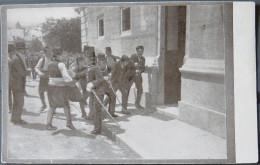 Serbia, Gavrilo Princip Is Arrested - Guerre 1914-18
