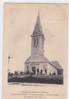 Eglise Des Monts De Villers - Villers-la-Combe - Germéfontaine - Villers-Chief - Vellerot-les-Vercel - Non Classificati