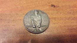 Old Medal - Sport Medal, Rowing - Rowing