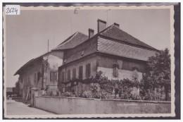 DISTRICT DE COSSONAY /// BOURNENS - LE CHATEAU - TB - VD Vaud