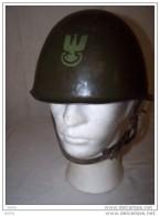 CASQUE  POLONAIS - Headpieces, Headdresses