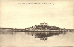 ARRADON - La Pointe Vue Du Large                               -- Laurent-Nel 2228 - Arradon