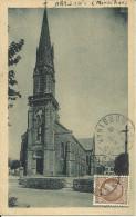 ARRADON - L'Eglise                         -- Combier - Arradon