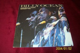 BILLY  OCEAN  °  LOVE REALLY HURTS  / WITHOUT YOU - Soul - R&B