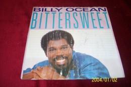BILLY  OCEAN  ° BITTERSWEET - Soul - R&B