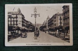 SAN SABASTIAN - Avenida De La Libertad - Guipúzcoa (San Sebastián)