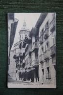 FUENTERRABIA - Calle Mayor - Espagne