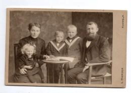 Kappeln. Photo De Famille. L. Hansen.Texte . - Kappeln / Schlei