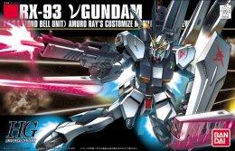 HGUC 1/144 RX-93 V Gundam  ( Bandai ) - SF & Robots