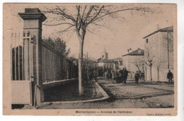 Nr.  6646,  Marcorignan - Sonstige Gemeinden