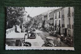 LE PERTHUS - Frontière Franco Espagnole - Otros Municipios