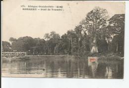 KONAKRY      Pont De TOUMBO - Guinée