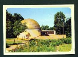 GERMANY  -  Cottbus  Planetarium 'Yuri Gagarin'  Unused Postcard - Cottbus