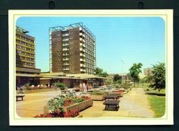 GERMANY  -  Cottbus  Im Zentrum  Unused Postcard - Cottbus