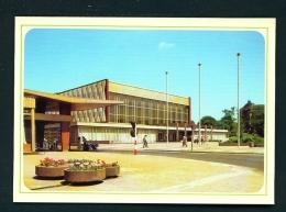 GERMANY  -  Cottbus  Stadthalle  Unused Postcard - Cottbus