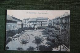 PUIGCERDA - Plaza Gabrinetty - Espagne