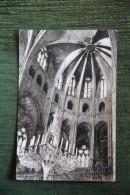 GERONA - Interior De La Catedral - Gerona