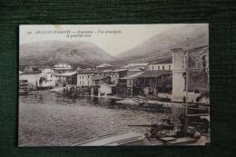 ALLIANCE SANTI - QUARANTA, Vue Principale - Albanie
