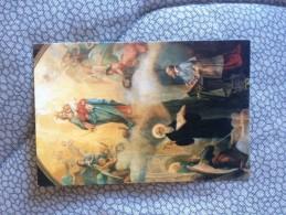 SANTINO MODERNO CHIESA PARROCCHIALE DI SAN BENEDETTO - Images Religieuses