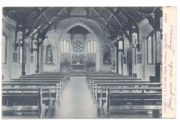 CPSM Birkenhead  Higher Tranmere  Chapel - Other