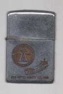 ZIPPO Retour Du Viet Nam - SUTTER COUNTY - LSD-1150 - 1966 - Ref, 728