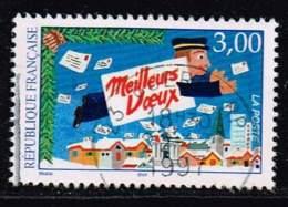 Frankreich 1997, Michel# 3265 O - Frankreich