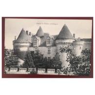 Château De Fenelon  Dordogne - France