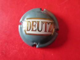 DEUTZ  Gris Bleu - Deutz