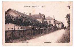 87 CONDAT-SUR VIENNE LES ECOLES - Condat Sur Vienne