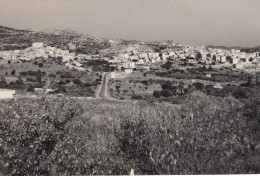 Arzachena -veduta - Sassari