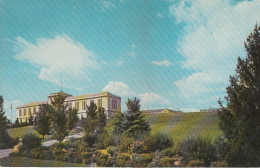 Rockview State Penitentiary Near Bellefonte Pennsylvania - Prison - 2 Scans - Mailed In 1970 - Prison