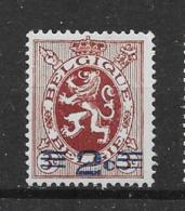 België 1931 Y&T Nr° 315 ** - 1929-1937 Heraldic Lion