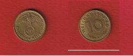 Jg # 364  //  10 Reichspfennig 1937 A
