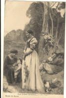Musée De Nancy - Les Jours Heureux, Par Em. Friant     148 - Paintings