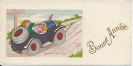 Mignonette Illustrée Par Béatrice Mallet - Sin Clasificación