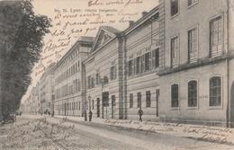 CPA Lyon Hôpital Desgenette - Lyon