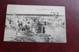 CPA 17  * LA ROCHELLE LA PLAGE - La Rochelle