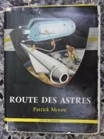 Route Des Astres Patrick Moore