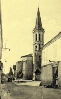 32 GERS - SOLOMIAC Avenue De Mauvezin, L'Eglise - France