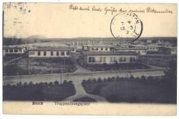 Cpa Biche - Bitsch - Truppenübungsplatz - Bitche