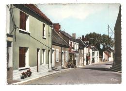 37  NOUANS LES FONTAINES  -    -  CPM 1950/60 - Frankreich