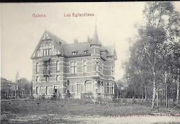 LIEGE : COINTE  Une Villa à Cointe : Les Eglantines - Liege