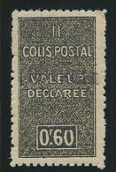 ALGERIE: **, CP N°55, Lég. Rousseurs, B/TB - Algeria (1924-1962)