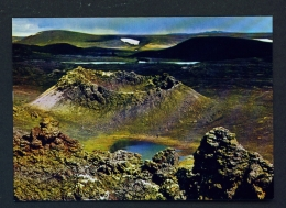 ICELAND  -  Veioivotn  Unused Postcard - Iceland