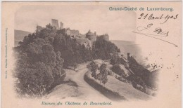 Luxembourg :  Grand  Duché  De  Luxembourg   ( Pour  Dunkerque ) - Zonder Classificatie