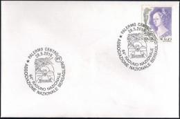 Italia Italy (2016) Annullo Speciale/special Postmark: Palermo - 64° Raduno Associazione Nazionale Bersaglieri [as Scan] - Jobs