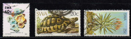 SWA 1981/82/89/, Michel# O - South Africa (1961-...)