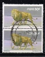 SWA, Michel# O Tiermotive - South Africa (1961-...)